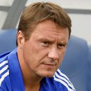 Хацкевич: После матчей сборных поздравил только Кендзеру