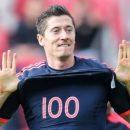 Левандовски: Три очка после двух матчей - слишком мало для Баварии