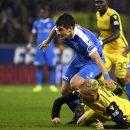 Малиновский наносит Брюгге второе поражение в сезоне