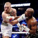 Конор Макгрегор может снова провести бой по правилам бокса