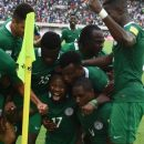 Нигерия первой из африканских сборных вышла в финал ЧМ-2018