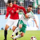 Норвегия - Северная Ирландия - 1:0: Обзор матча