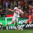 Португалия взяла реванш у Швейцарии и с первого места вышла на ЧМ-2018: смотреть видео голов