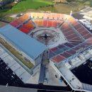 Открытие Олимпиады-2018 состоится на мобильном стадионе