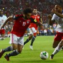 Как Египет выходил на чемпионат мира: смотреть и слушать