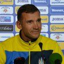 Андрей Шевченко: Лучшим подарком для меня будут две победы в матчах против Косово и Хорватии