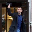 Дарио Срну хотят видеть в тренерском штабе сборной Хорватии