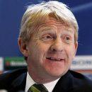 Гордон Страчан уволен из сборной Шотландии