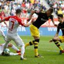 Гол Ярмоленко вошел в пятерку лучших по итогам 7-го тура Бундеслиги