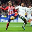 Атлетико и Реал сыграли вничью в пользу Барселоны: лучшие моменты матча