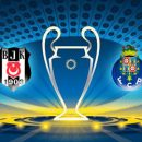 Бешикташ выходит в плей-офф с первого места: смотреть голы матча с Порту