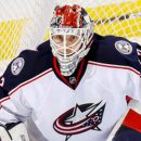 НХЛ: Как Бобровский не позволил Коламбусу проиграть