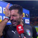 Буффон: я не жалею себя, мне обидно за весь итальянский футбол