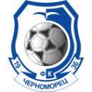 Черноморец - Спикул: видеофрагменты матча