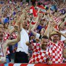 Хорваты под видом сербов проникли на стадион в Пирее