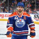 НХЛ: Эберле жаждет обыграть свой бывший клуб