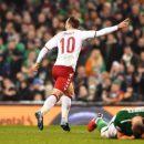 Эриксен забил три мяча Ирландии и вывел Данию на ЧМ-2018: смотреть голы