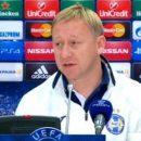 Ермакович: Необходимо обыгрывать Арсенал