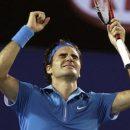 Федерер победил Чилича на Итоговом турнире ATP и установил очередной рекорд