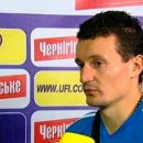 Федецкий: У Мякушко есть шанс закрепиться в сборной
