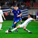 Хорватия оформила путевку на ЧМ-2018 в борьбе с Грецией: лучшие моменты матча