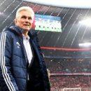 Бавария одерживает рутинную победу — полутысячную для Хайнкенса в Бундеслиге