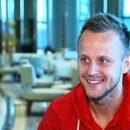 Дмитрий Хомченовский: Очень переживаю из-за отсутствия игровой практики в Ягеллонии
