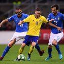 Италия остается без ЧМ 2018 — Швеция завоевывает путевку