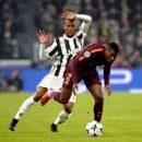 Барселона в Турине обеспечила себе первое место: лучшие моменты матча