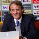 Манчини: Многие из игроков пришли в Интер, когда я был там
