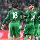 Аргентина в Краснодаре позорно проигрывает Нигерии и теряет Агуэро
