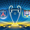 ПСЖ снова разгромил Андерлехт и гарантировал себе место в плей-офф