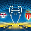 Монако — РБ Лейпциг: онлайн трансляция матча