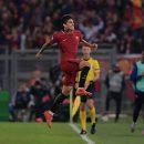 Рома громит Челси: смотреть голы матча