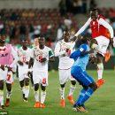 Сенегал во второй раз в истории сыграет на чемпионате мира