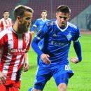 Динамо сенсационно проиграло албанцам и может потерять 1-е место: смотреть голы