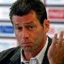 Скиббе: Поражение сборной Греции в Загребе считаю закономерным