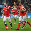 Испания с двумя пенальти не смогла обыграть Россию