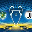 Спортинг — Ювентус: онлайн-трансляция матча