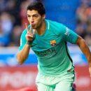 Суарес: Мы в Барселоне скучаем по Неймару