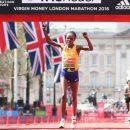 Олимпийская чемпионка из Кении отстранена от соревнований на четыре года за допинг
