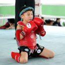 Тайский бокс для детей и не только