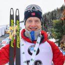 Биатлон: Вторая австрийская победа Йоханнеса Бе