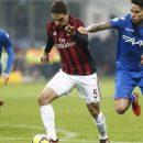 Бонавентура приносит дебютную победу Гаттузо в Милане