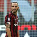 Милан опровергает слухи о недовольстве Бонуччи