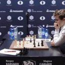 Норвежец Карлсен стал чемпионом мира по шахматному блицу