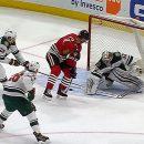 НХЛ: Реванш Виннипега и пятая победа Чикаго