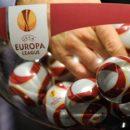 Жеребьевка Лиги Европы: смотреть онлайн