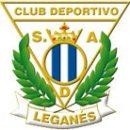 Леганес в меньшинстве устоял с Леванте: лучшие моменты матча