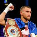Ломаченко — боксер года по версии BoxingScene, Fightnews и только второй у ESPN